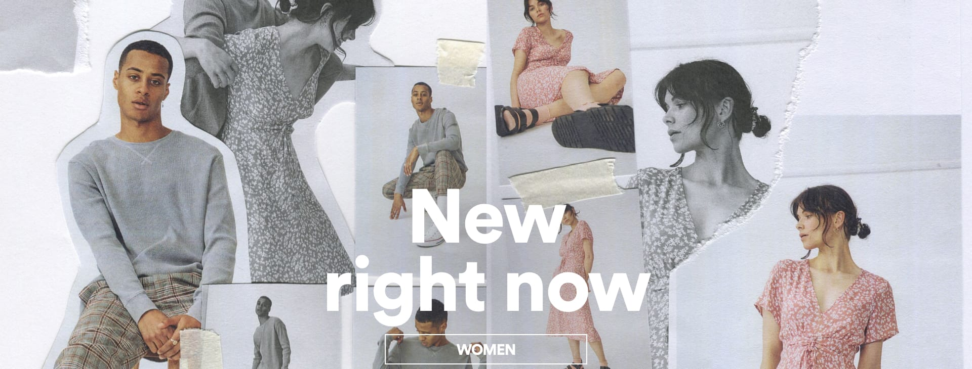 Cotton On New Arrivals. Click to Shop Womens.