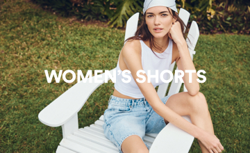 Women's Shorts. Shop Now.