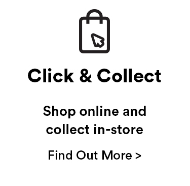 Click & Collect: Shop Online & Collect In Store