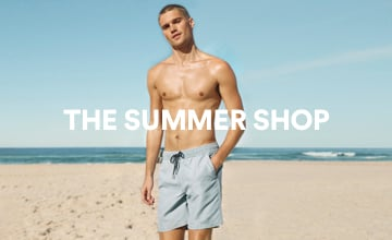 Shop Men's Summer Shop