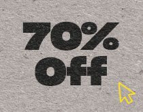 Shop 70% off Typo Frenzy