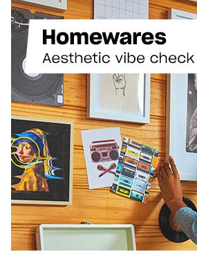 Shop Homewares