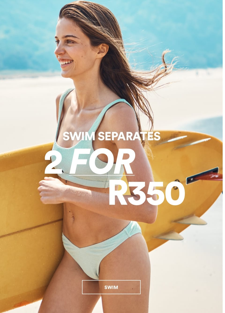 Cotton On. Swim 2 for 30. Click to Shop