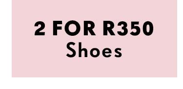 Shop Rubi Hottest Offers | Shop 2 For $30 Shoes