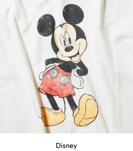 Disney. Click to shop.
