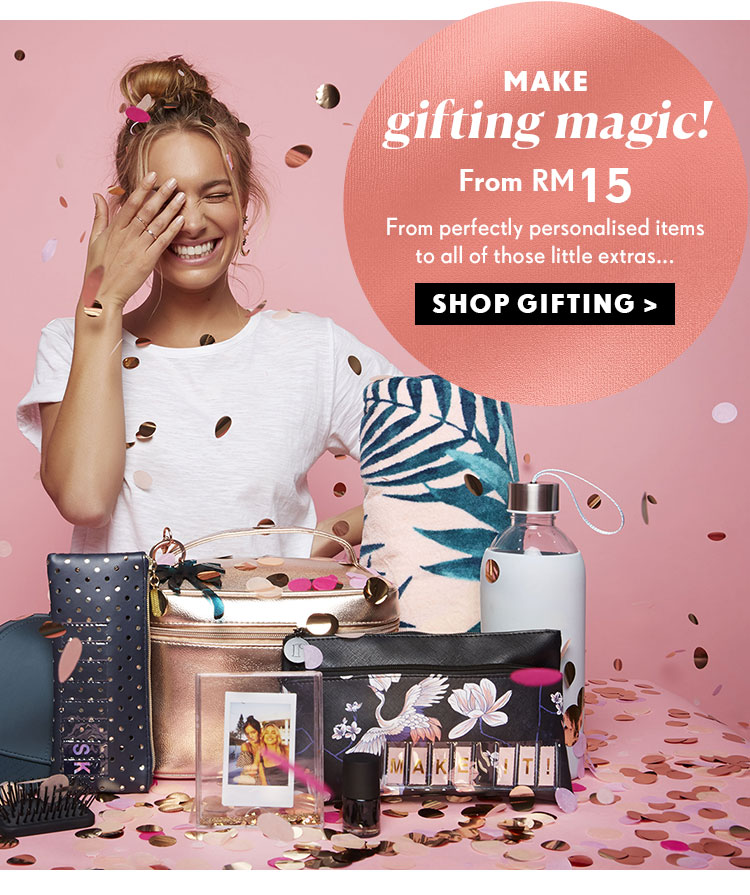 Shop Rubi Gift Guide | Shop Shoes and Accessories as Gifts