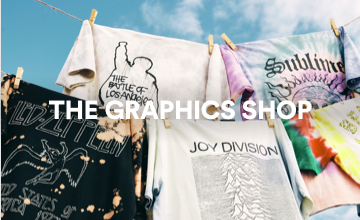 Trending: Graphic Shop