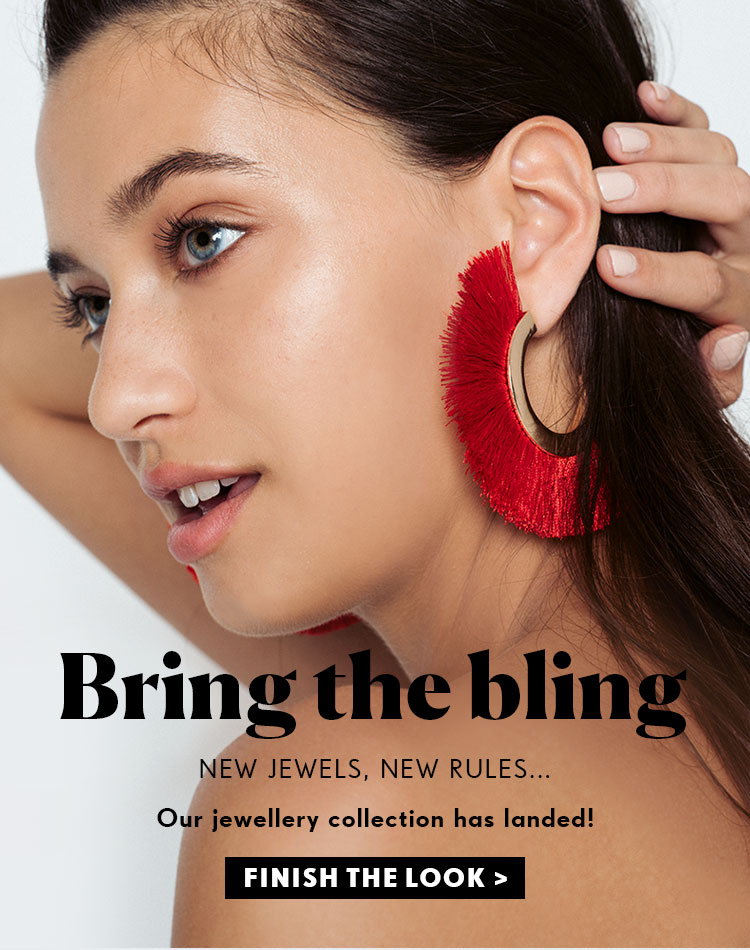 Bring The Bling   Shop Accessories Online