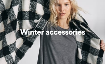 Shop Women's Winter Accessories