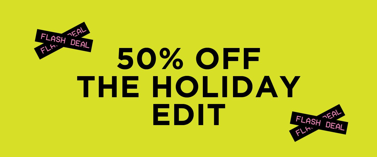 45% Off Christmas Edit. Shop Now.