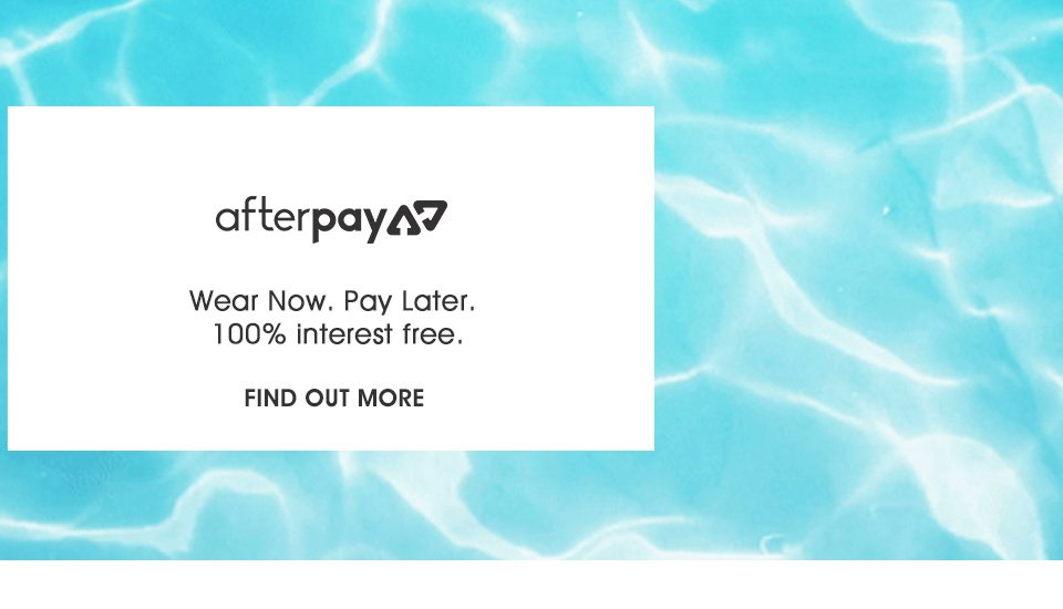 After Pay Wear Now Pay Later