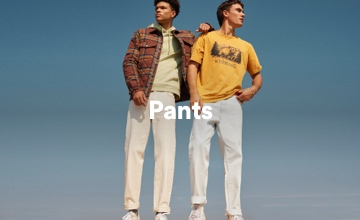 Shop Men's Pants