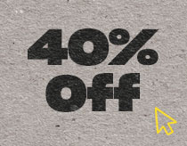 Shop 40% off Typo Frenzy