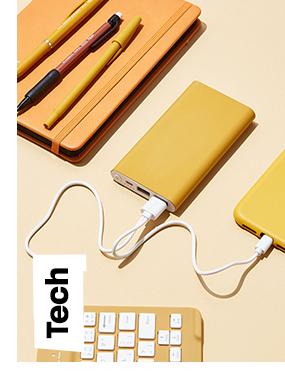 Shop Tech Accessories