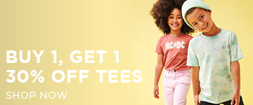 Boys Tops & T-shirts. Shop Now.