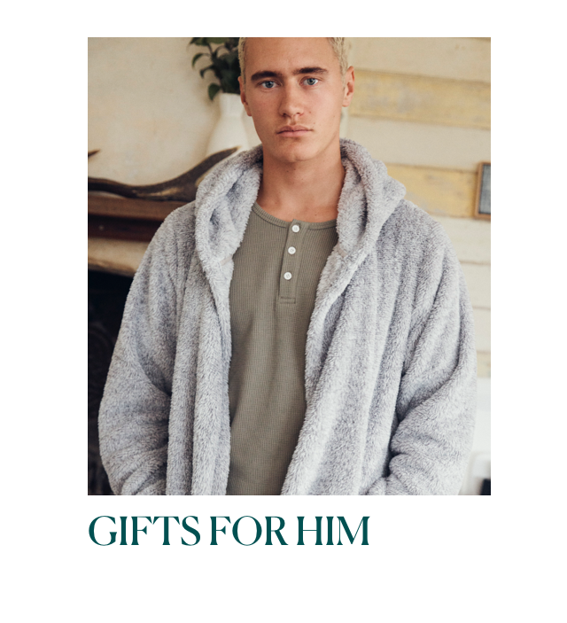 Chistmas Gifts For Him. Click to shop.