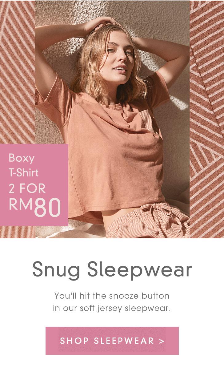 Shop New Sleep