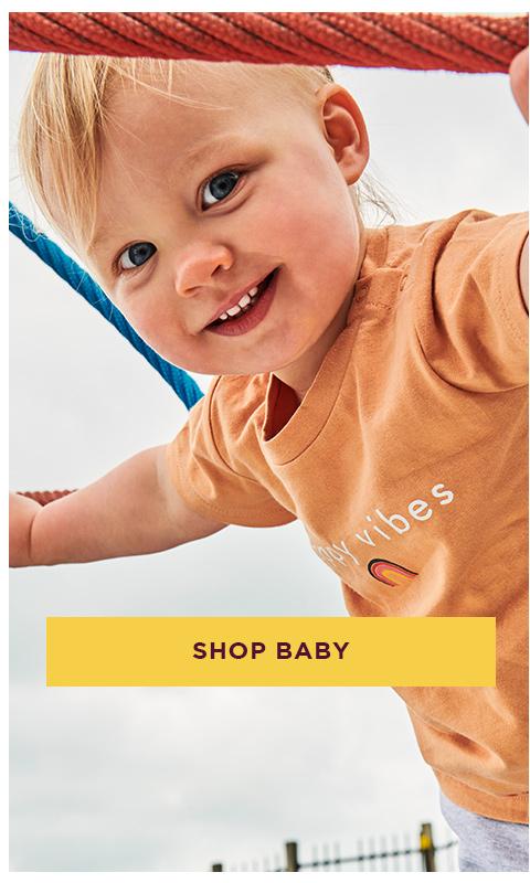 Shop Baby.