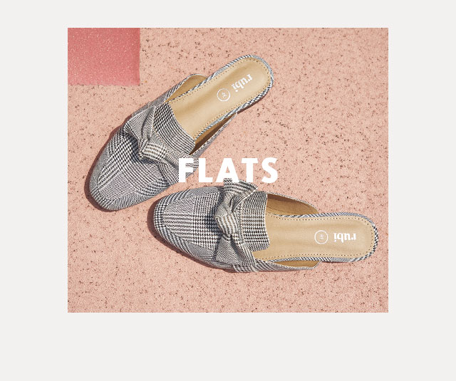 Shop Flats Online | Shop Online Now