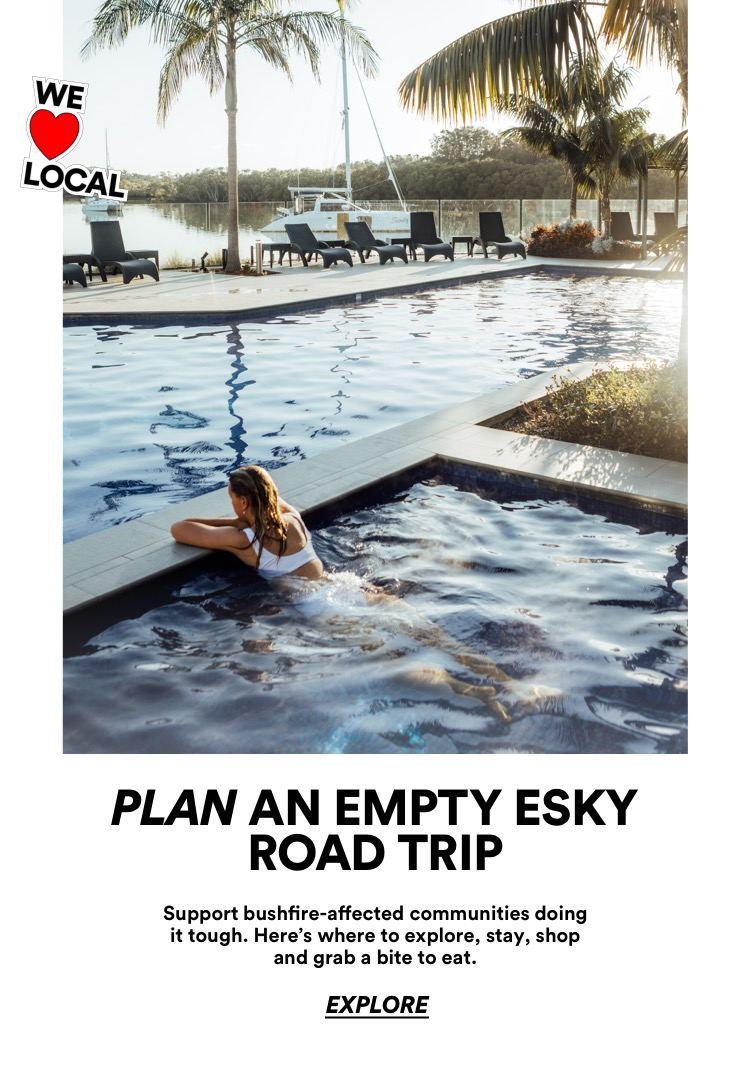 Plan an Ampty Asky Road Trip. Click for more information.
