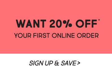 Cotton On Kids Want 20% Off your first online purchase?