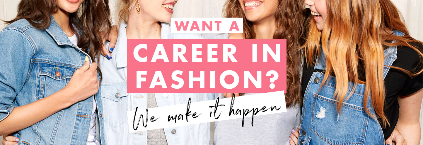 Want a career in fashion? Join the Supre team?