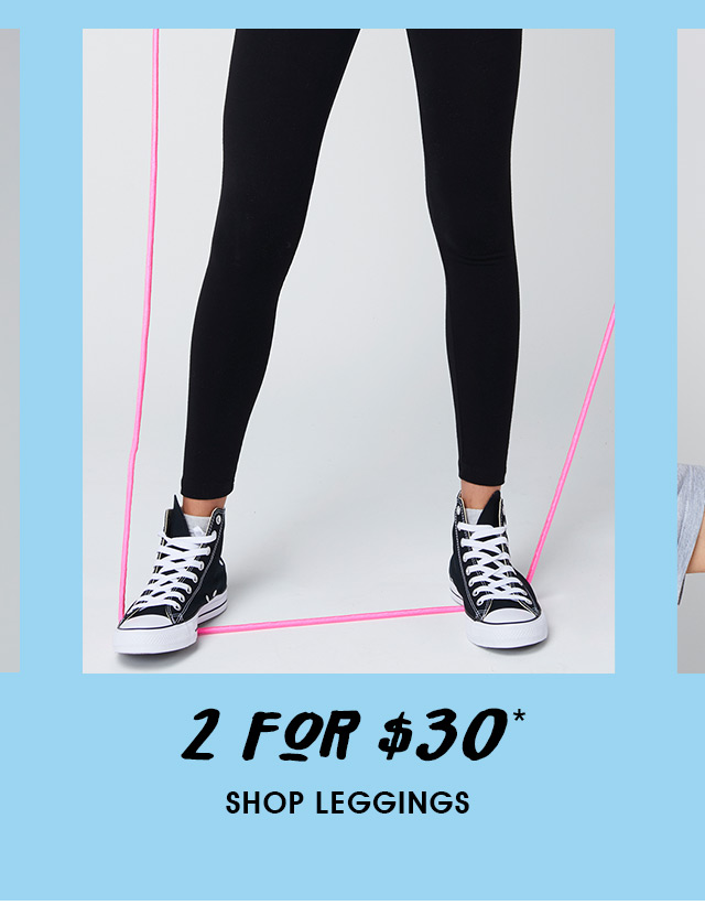 Free by Cotton On Leggings