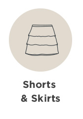 Click to Shop Girls Shorts & Skirts