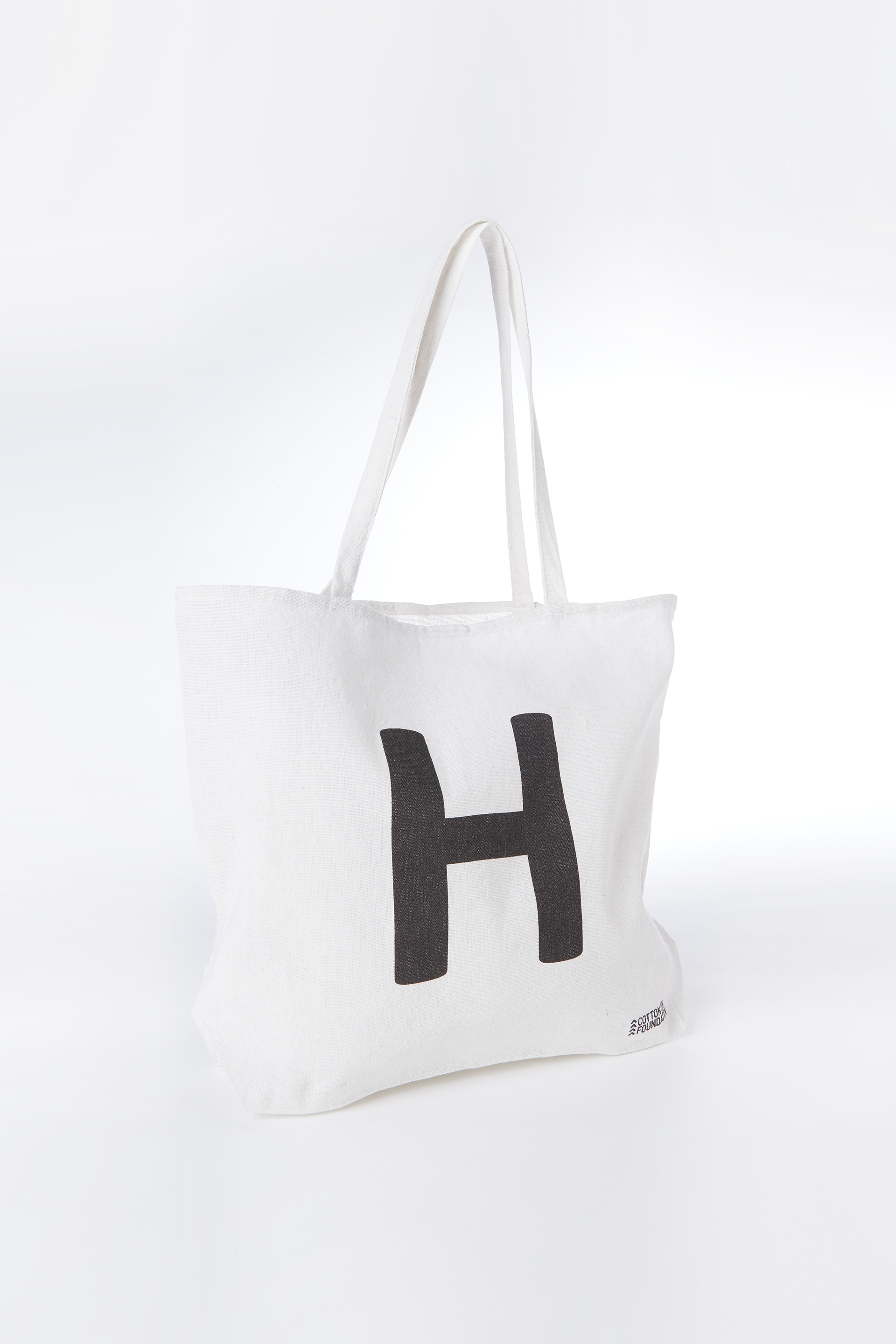 Cotton On Foundation - Foundation Alpha Tote - H 9352403593759