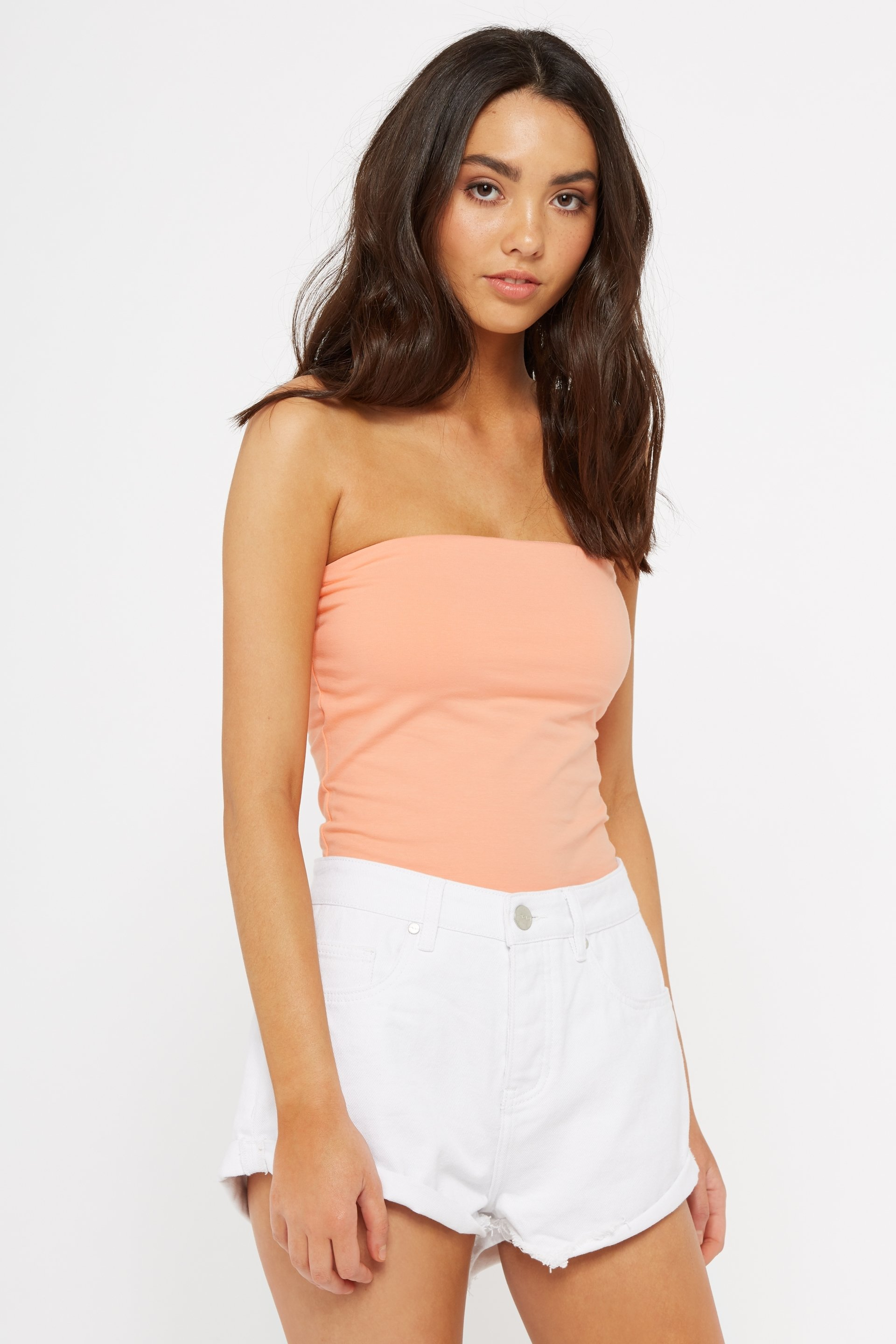 Factorie - Tube Bandeau - Candlelight peach 9352403124489