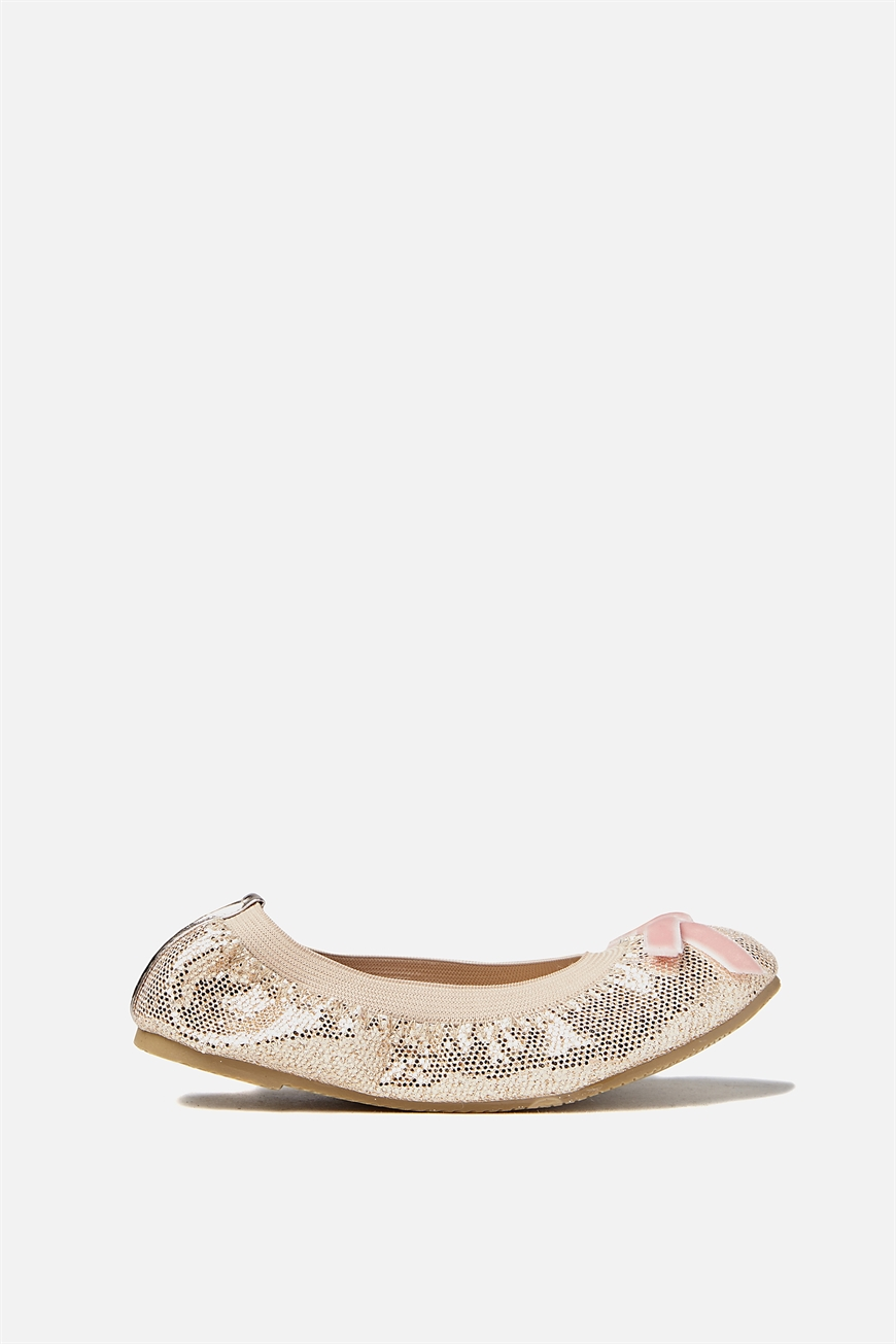 Cotton On Kids - Kids Primo - Gold hex 9351533405178