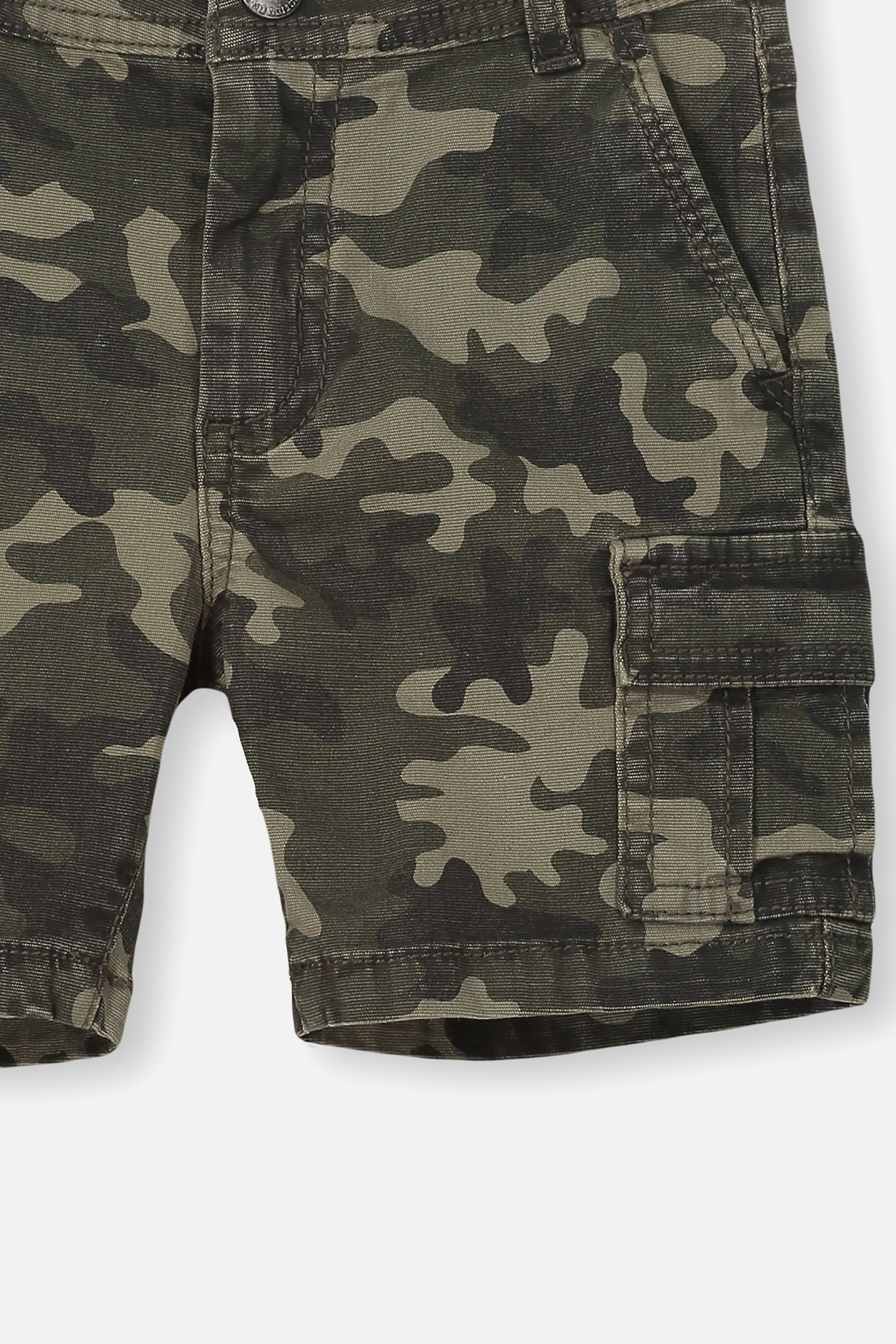 36c5e104d Chase Cargo Short | Baby, Toddler & Kids Clothing | Cotton On Kids