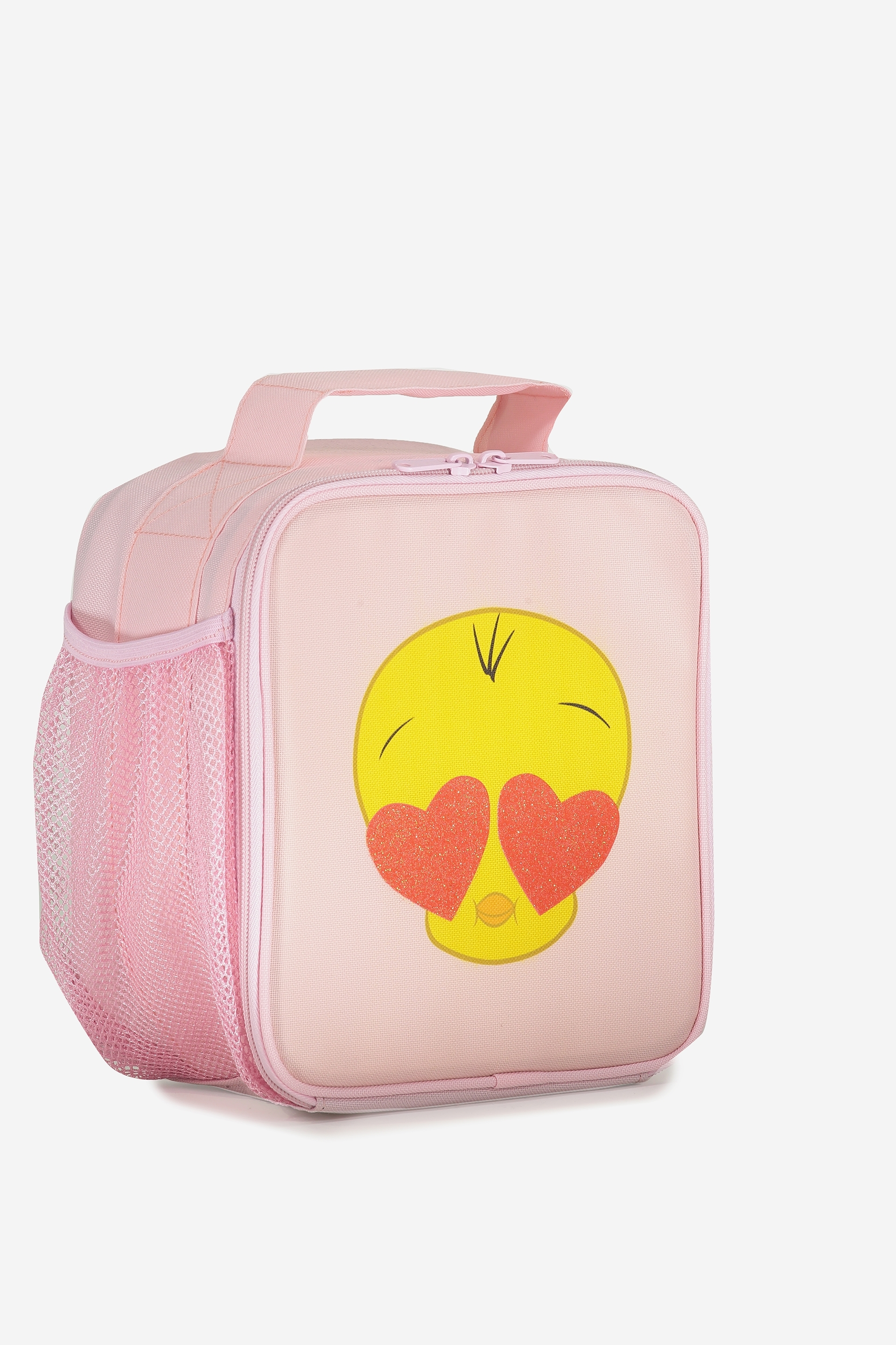 Cotton On Kids  License Lunch Bag  Pink tweety