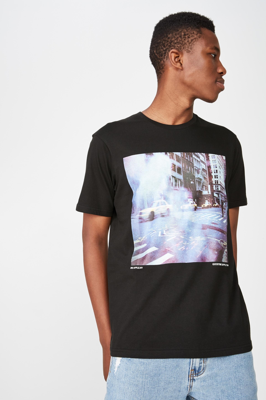 cba2d447 Tbar Photo T-Shirt | Men's Fashion | Cotton On
