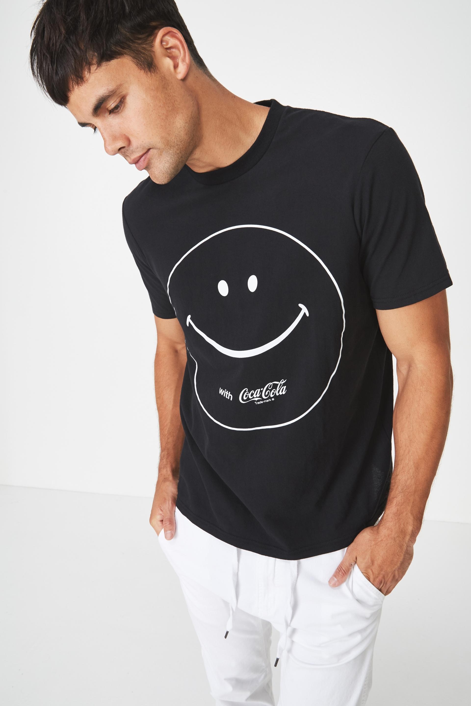 32602a2f Tbar Collab Pop Culture T-Shirt | Men's Fashion | Cotton On