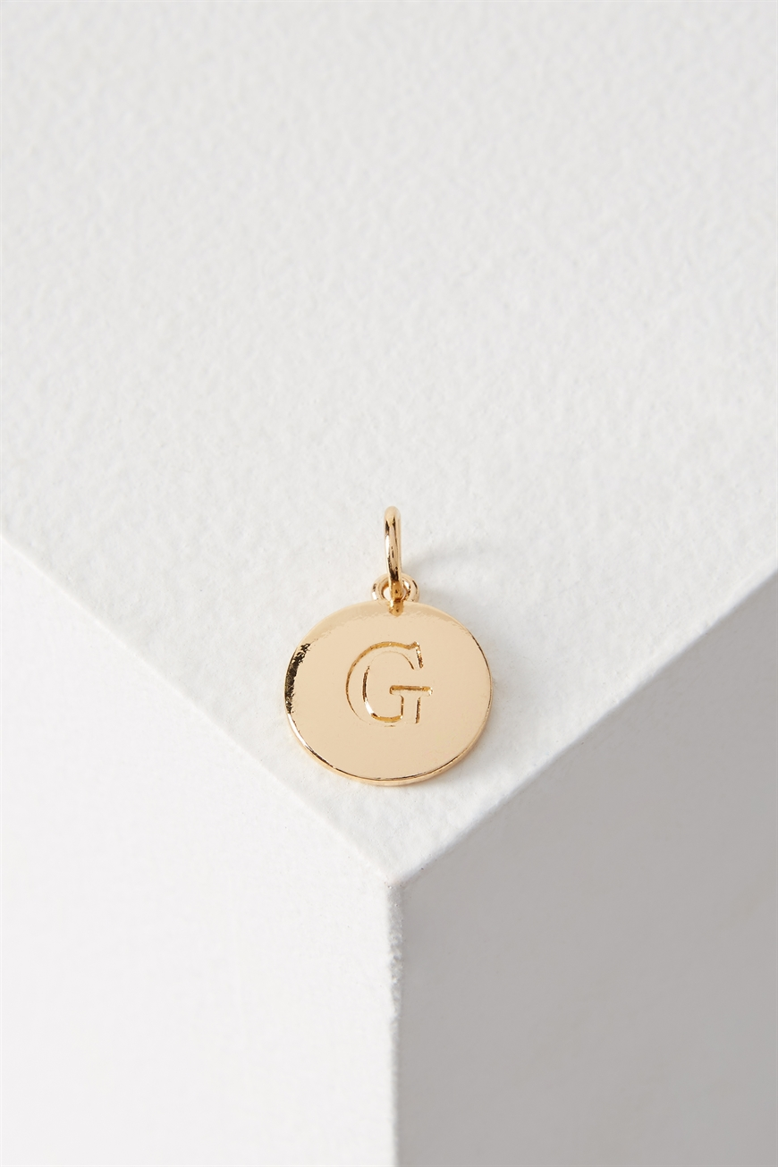 alex woo g necklaces pendant nletters letter little en