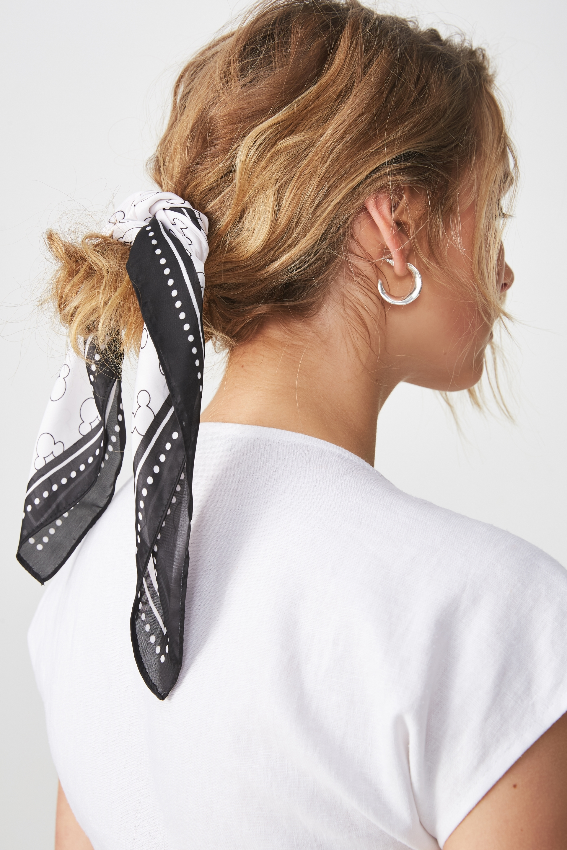 a81402b463 Soho Satin Scarf | Women's Fashion Accessories & Shoes | Rubi Shoes