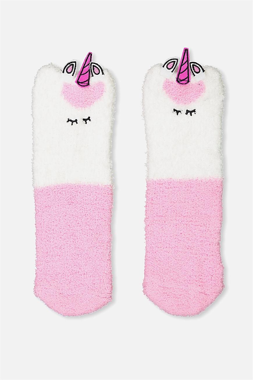Slipper Sock
