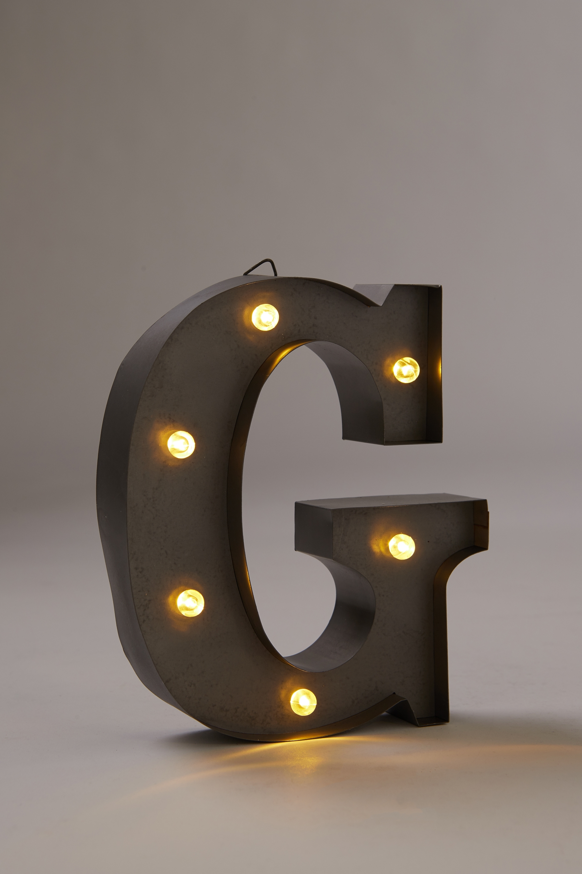 sam lights letter personalised products lighting homeware marquee boon light