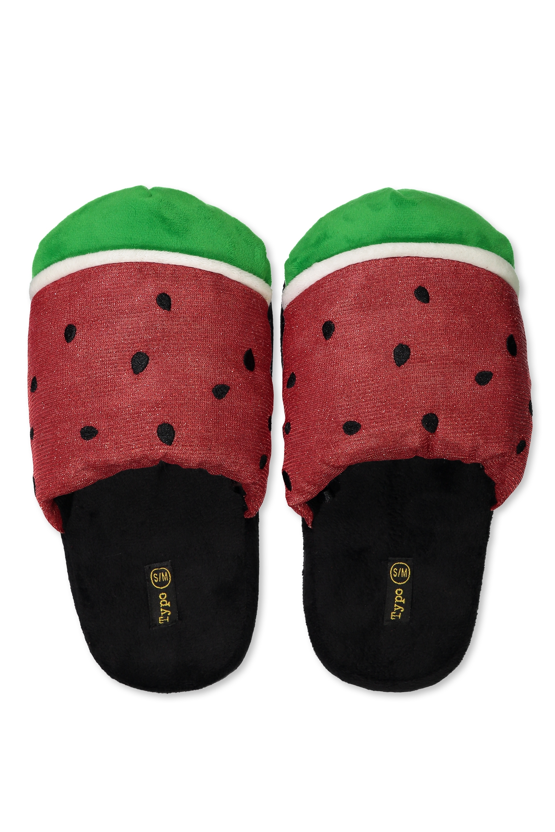 Typo - Slippers - Watermelon