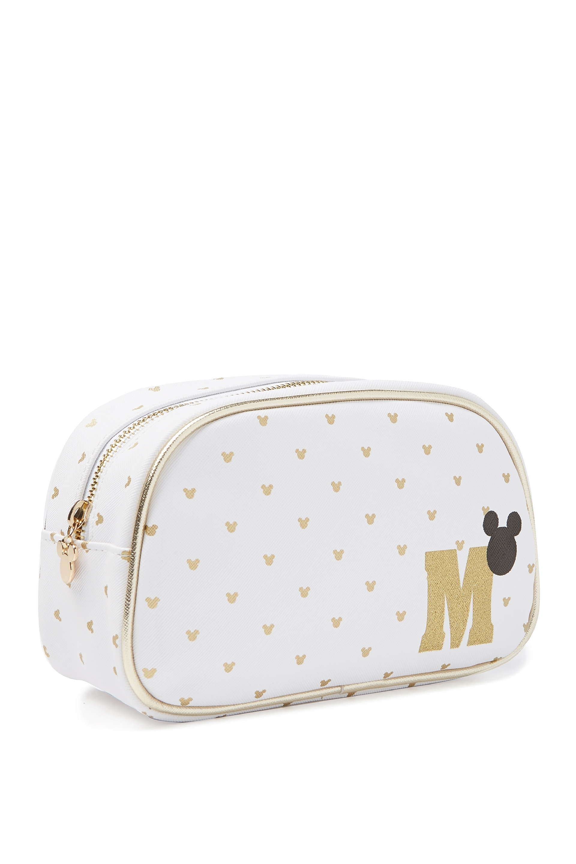 Typo  Fly High Cosmetic Case  Lcn mickey gold
