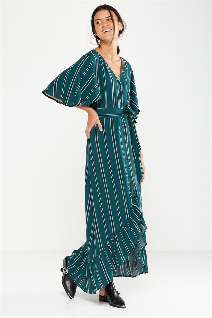 Dallas Maxi Dress
