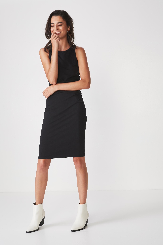 2478b49eec5d Lena Midi Dress