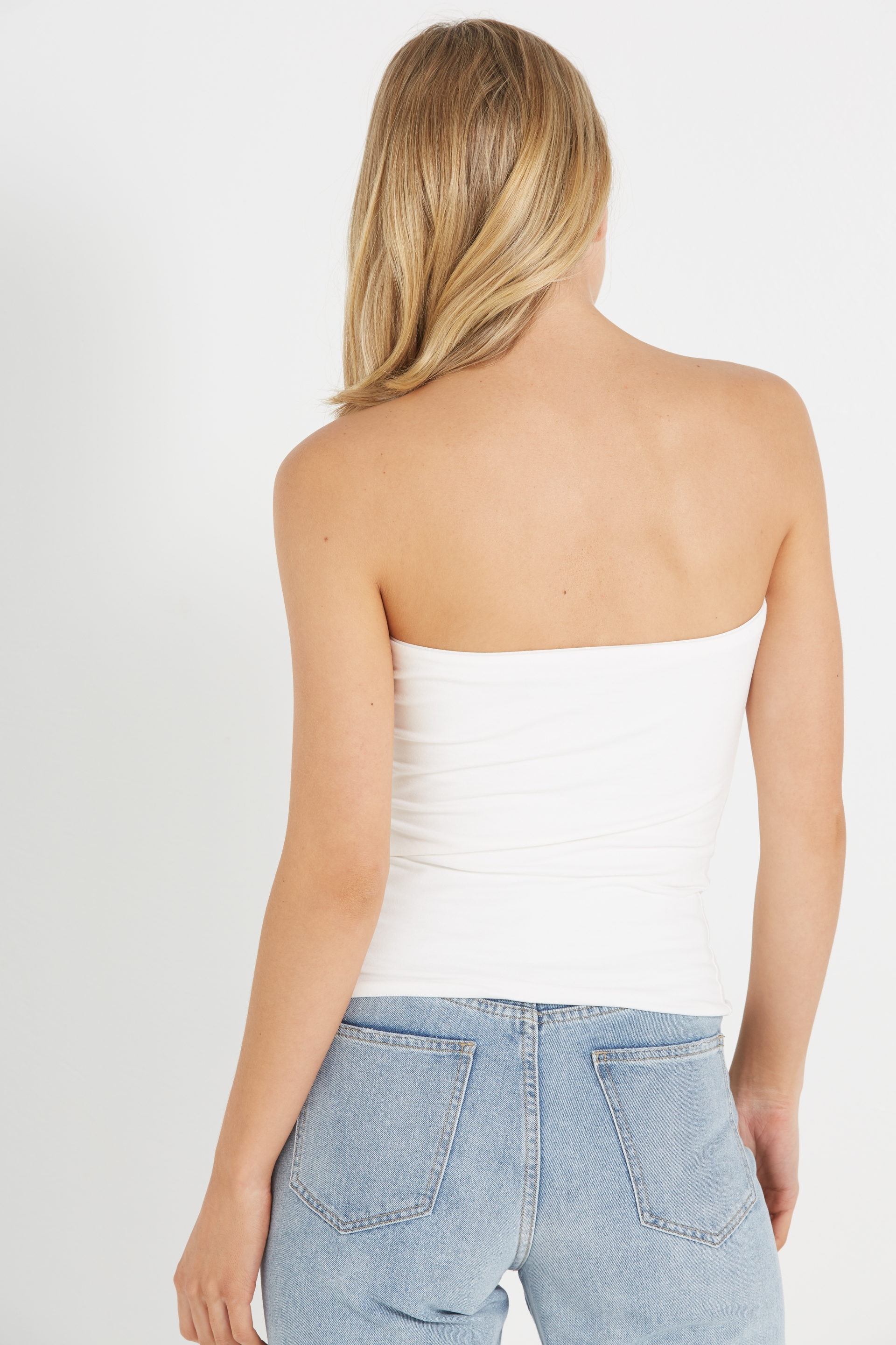 bceaa7b43d ... Mia Strapless Tube Top