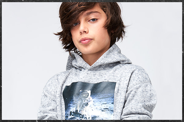 Free by Cotton On Teen Boys Range