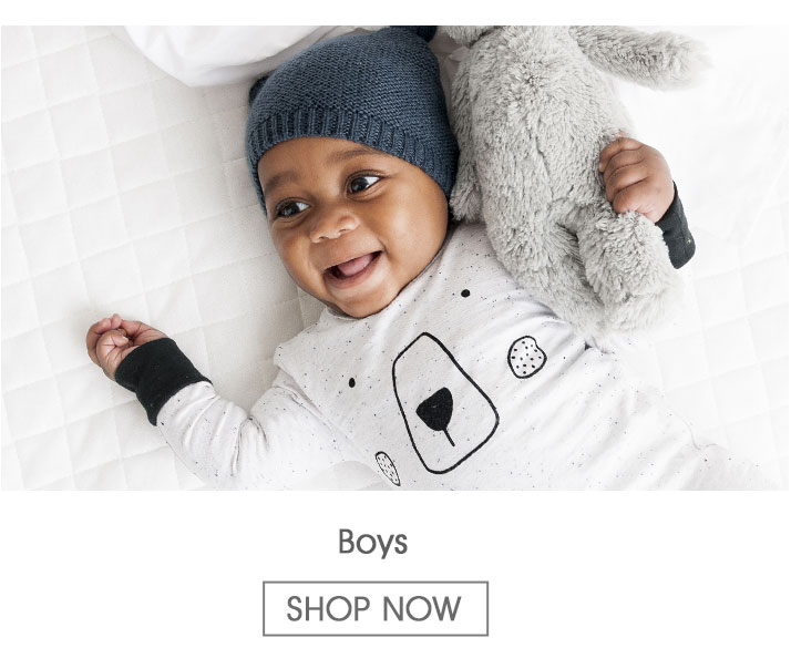 Cotton On Baby Boys Clothing