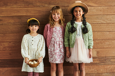 Cotton On Girls - Dresses