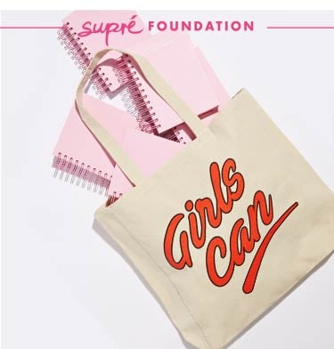 Supre Foundation