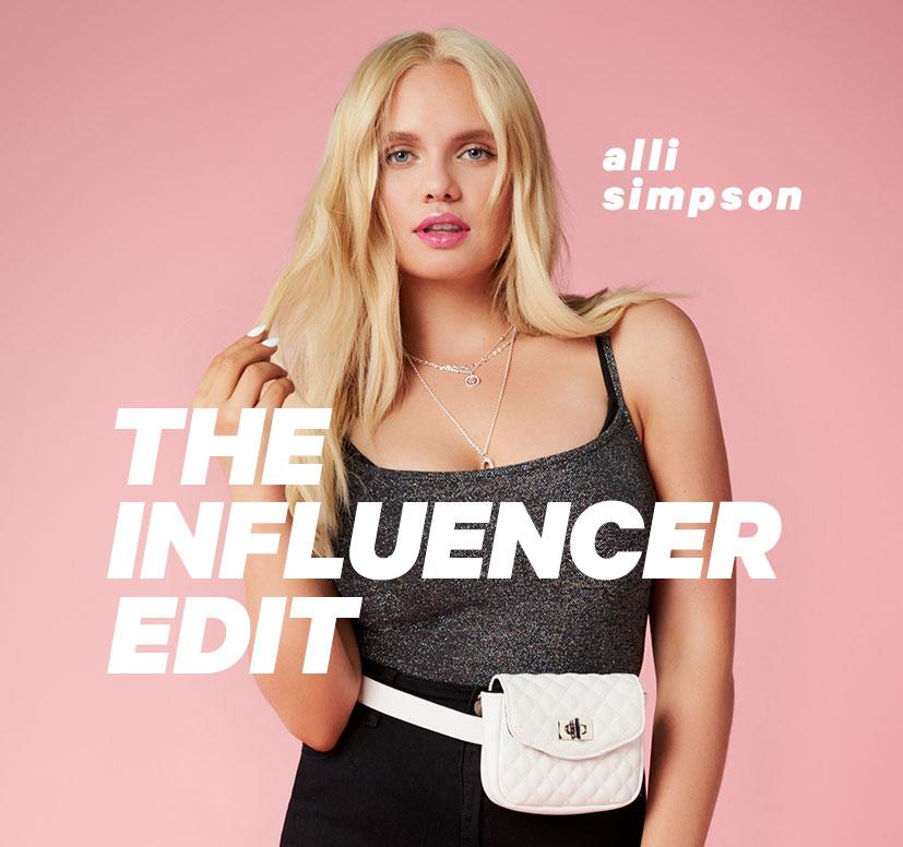 Influencer Edit