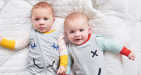 Cotton On Kids - Baby Boy's All in Ones & Rompers